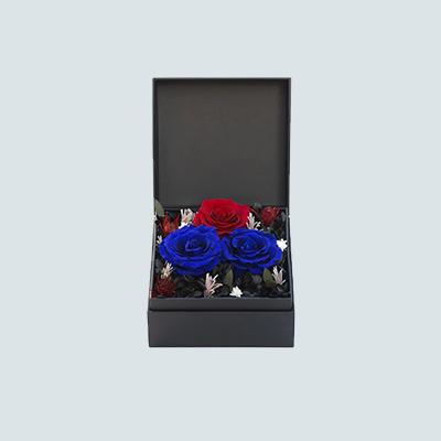 玫瑰花组合